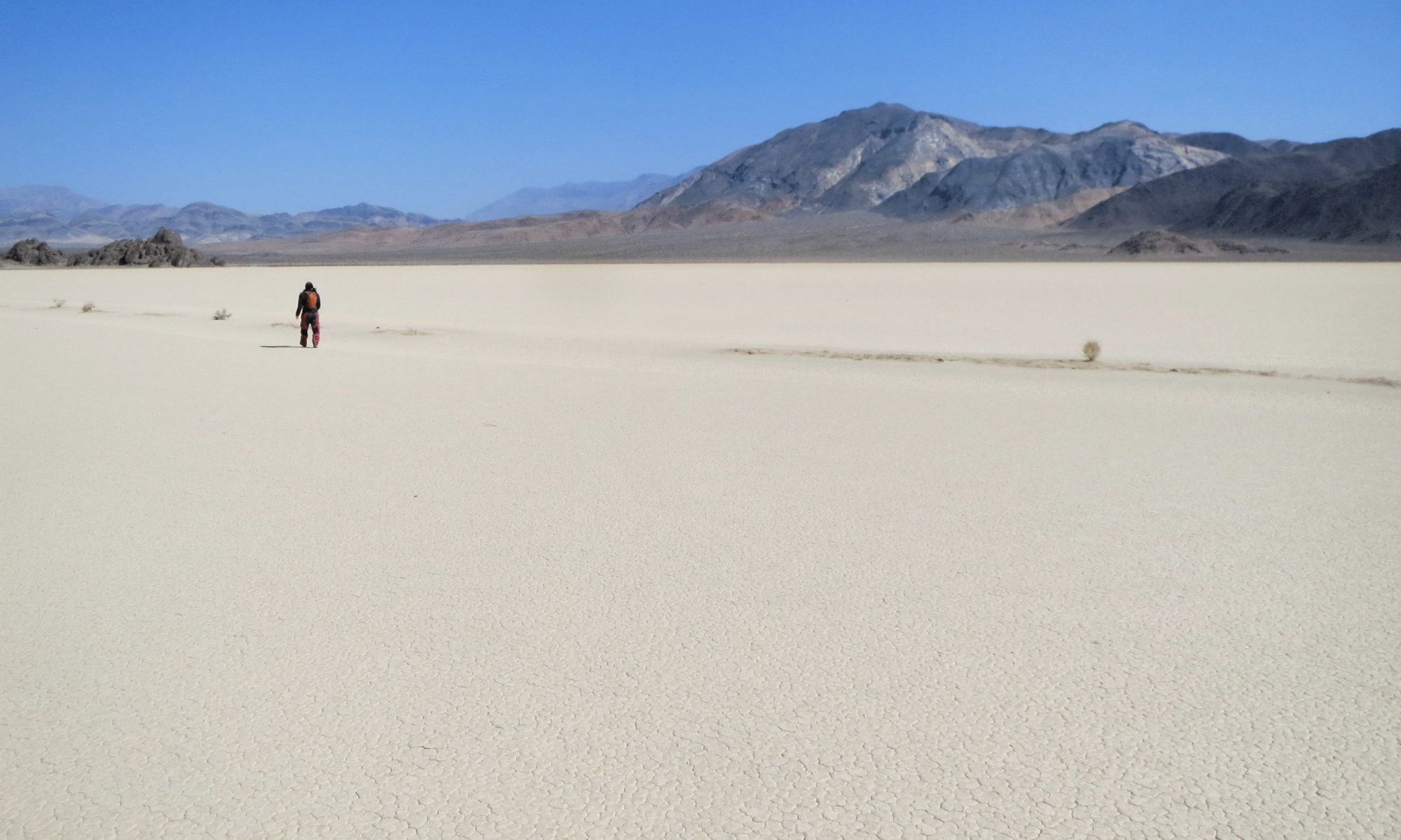 Lost in the Mojave Desert – ADVENTURE RIDE GUIDE